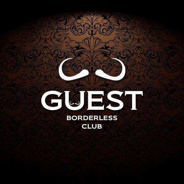 高崎キャバクラ「GUEST borderless club」