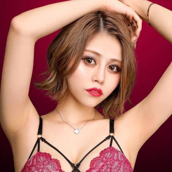 歌舞伎町 キャバクラ「CELUX Fine&Luxury」ひな