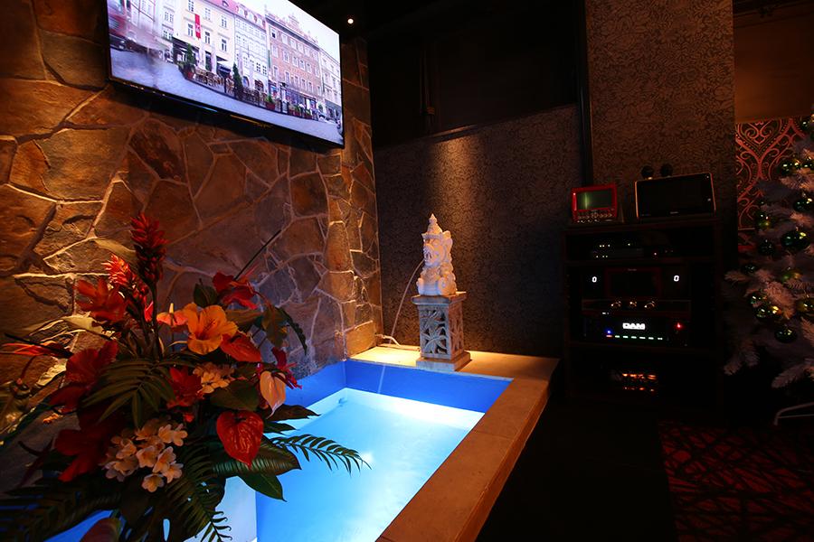 長野市のキャバクラ「151-A 一期一会」店内写真